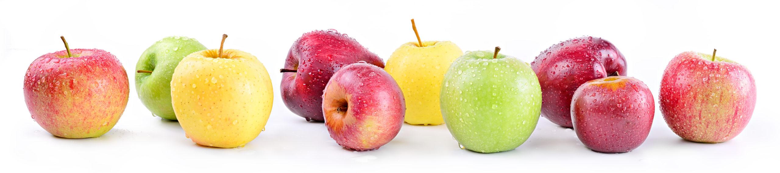 Apple,Varieties:,Annurca,,Stark,Delicious,,Fuji,,Granny,Smith,